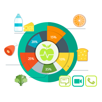 Nutrióloga en Silao