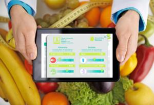 app para nutriólogos
