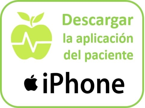 APP MONITOR NUTRICIONAL IPHONE