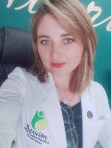 Nutriólogo en Morelia
