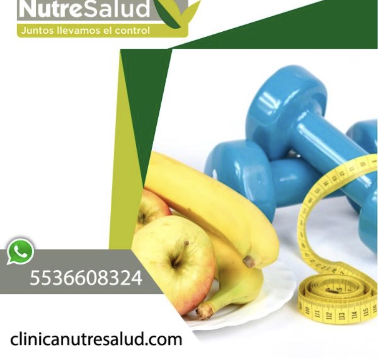 Nutriologo en Interlomas