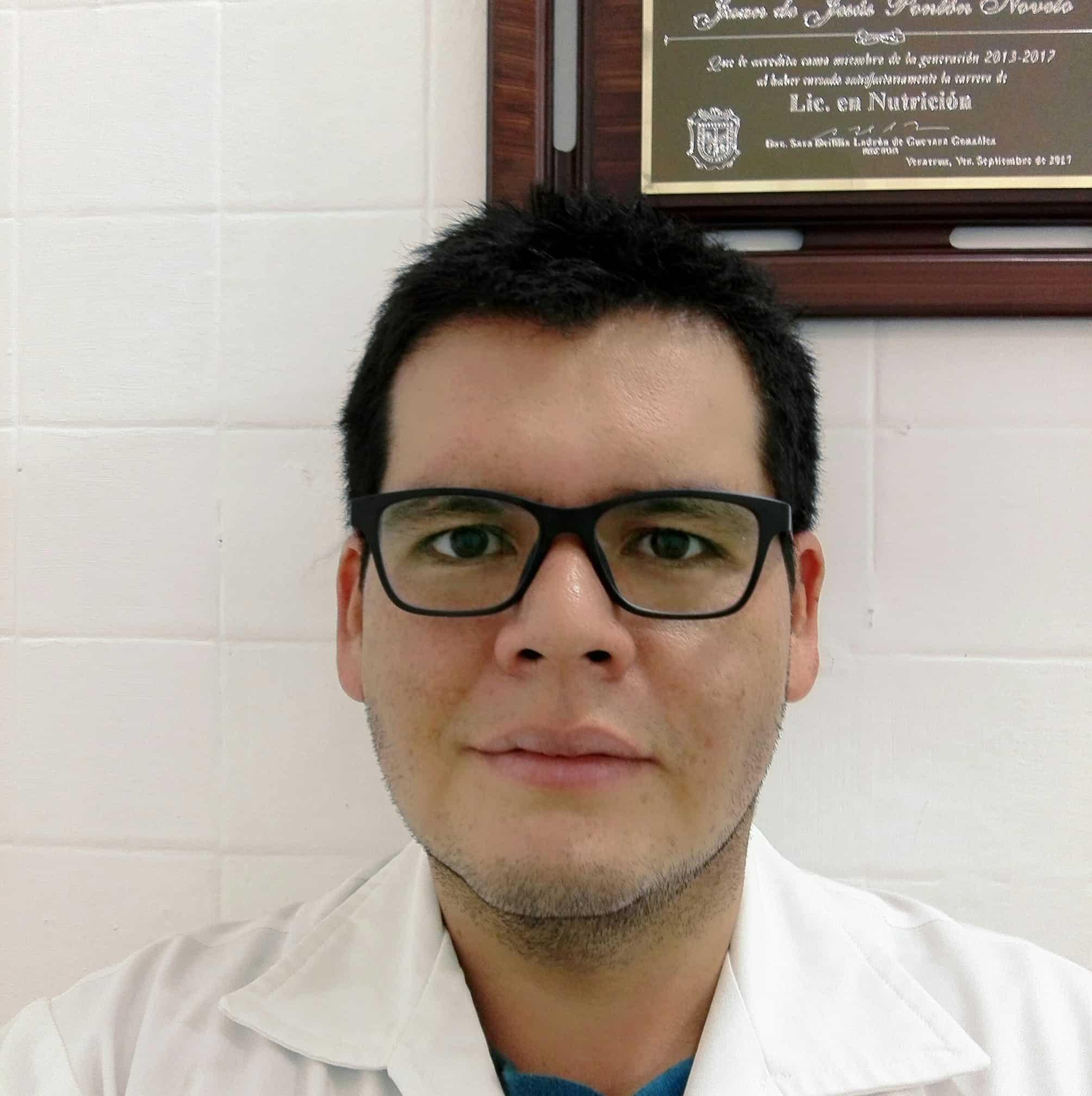 nutriologo en veracruz