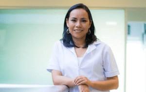 Nutriologo en queretaro Aimme Zarco