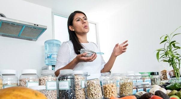 NUTRIÓLOGA VEGETARIANA EN SAN LUIS POTOSÍ Y EN LINEA