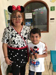 Odontopediatra en Tapachula