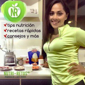 Nutricionista en Ambato, Latacunga y Quito.