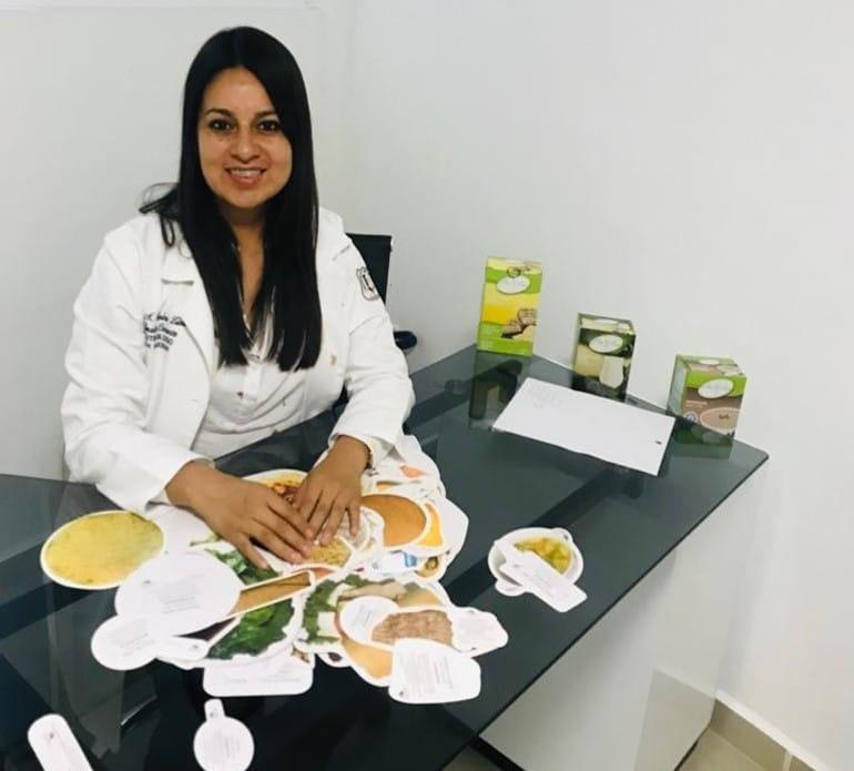 Nutriólogo en Tlaxcala centro.