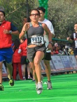 Nutriólogo deportivo en Cuautitlán Izcalli