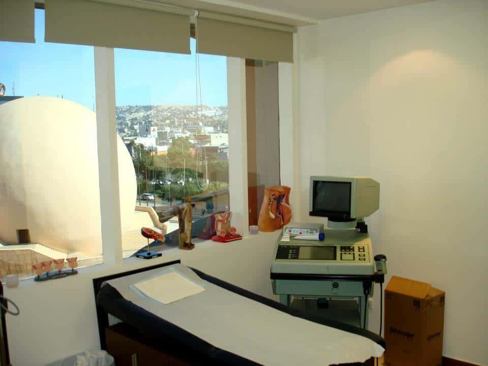 urólogo en Tijuana zona rio