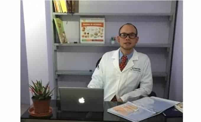 nutriologo en iztapalapa