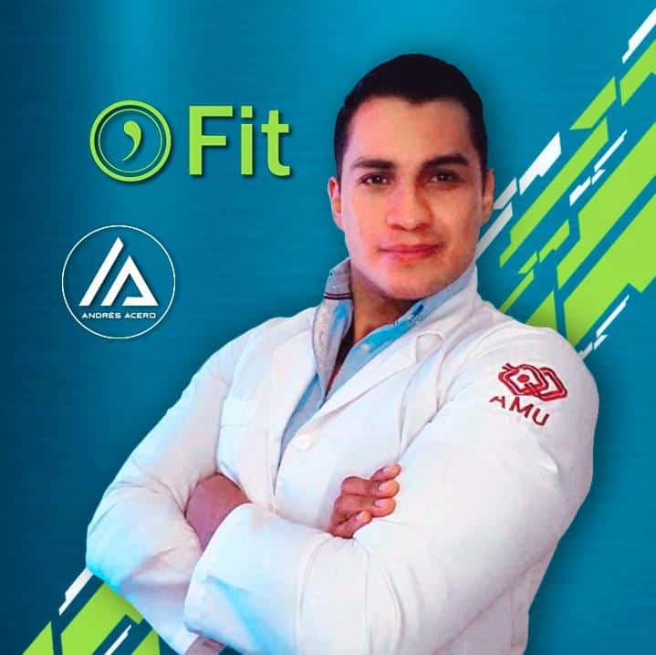 Nutriólogo Deportivo en Azcapotzalco