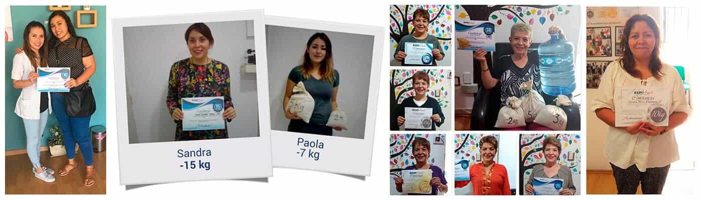 Nutriólogo en Pie de la cuesta Querétaro