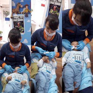 Odontopediatra en Tlaxcala