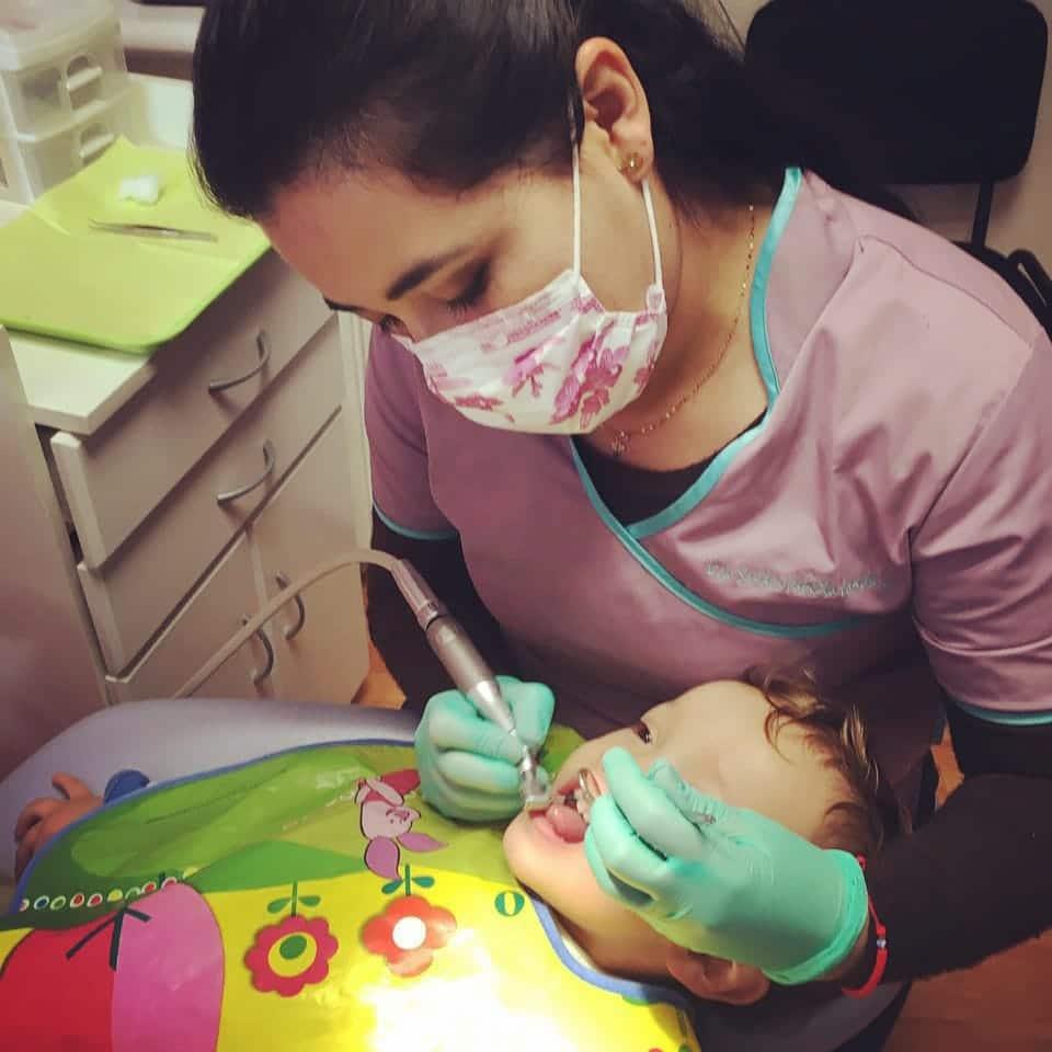 Odontopediatra en Morelia