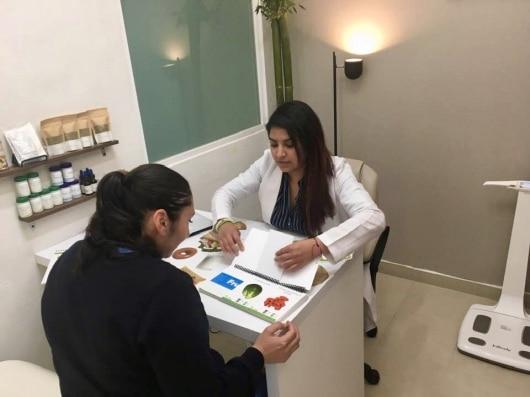 Nutriologas en Toluca
