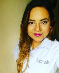Psicóloga en Tijuana