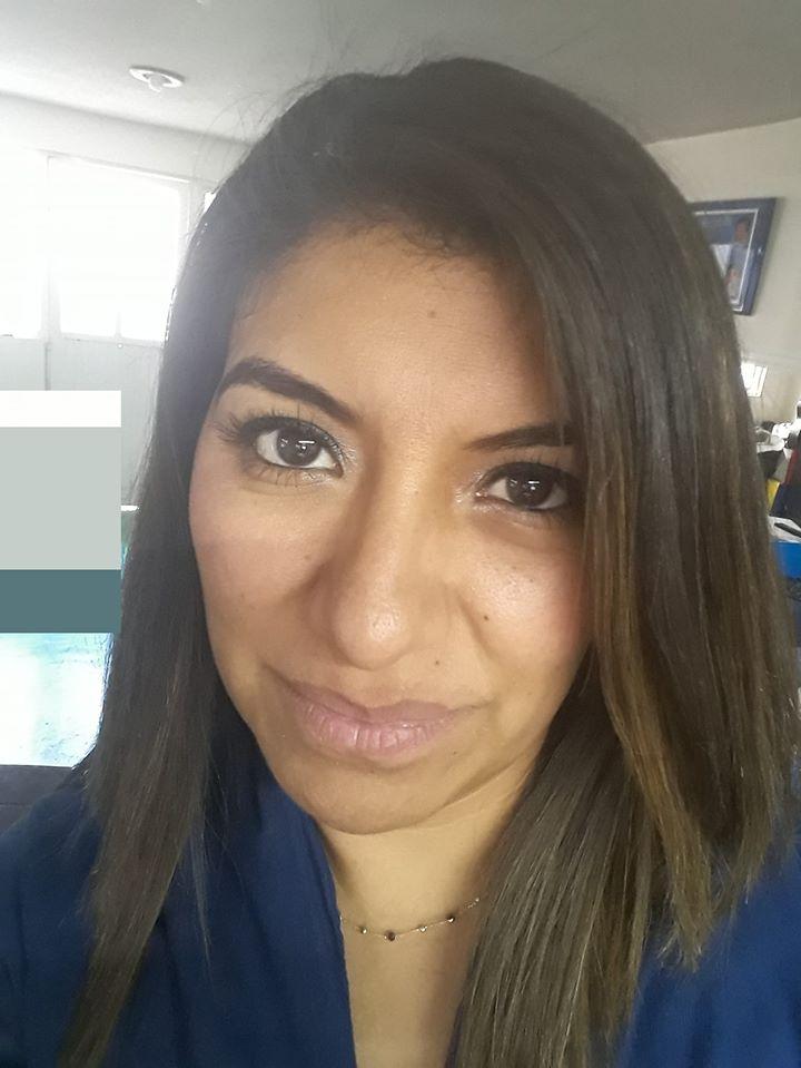 Nutrióloga en Mixquiahuala