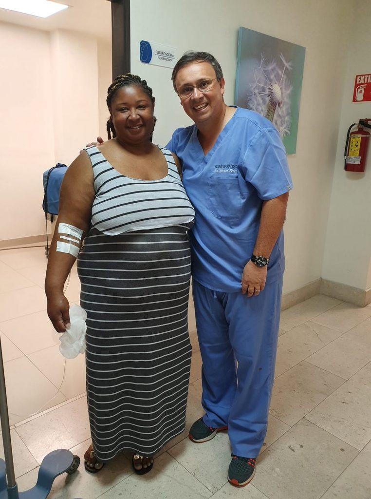 Cirujano Bariatra en Cancún