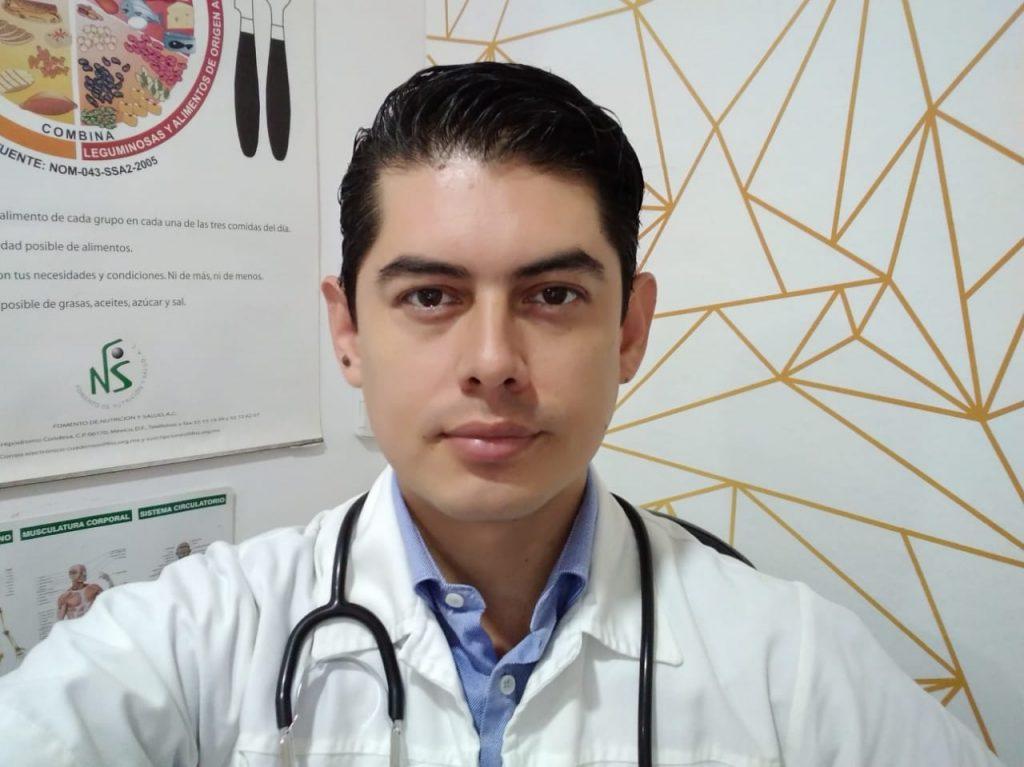 nutriólogo en Cancún