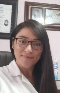 Nutrióloga en Puebla