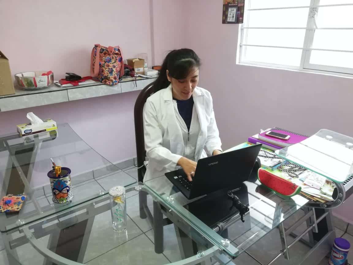 nutriologa en puebla rosalba