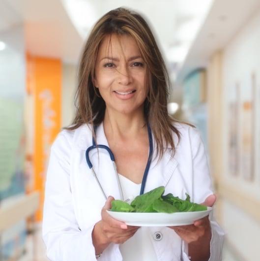 Nutriólogo en Toriello Guerra, Tlalpan