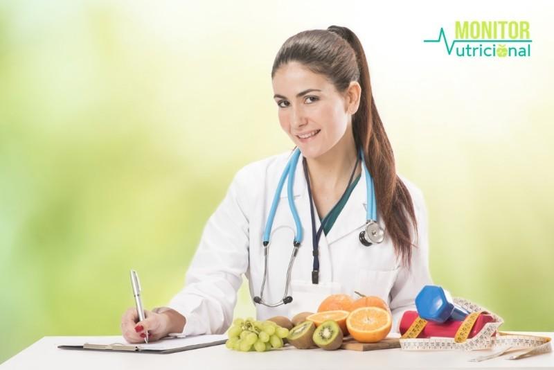 Nutriólogo en los Mochis