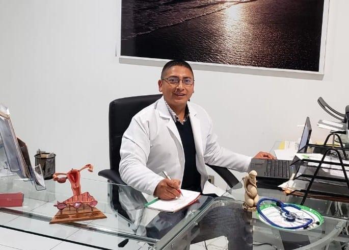 Ginecólogo en Toluca