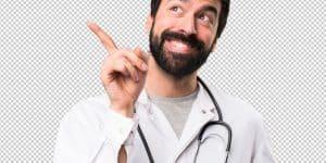 publicidad para medicos