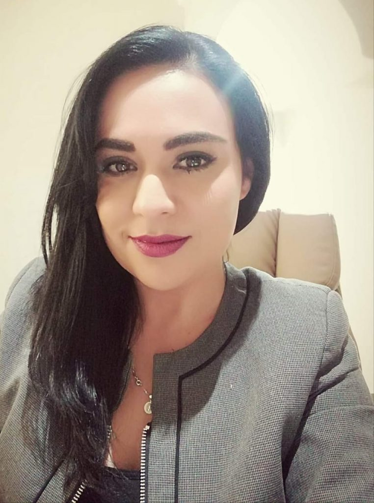 Psicóloga en Autlán de Navarro