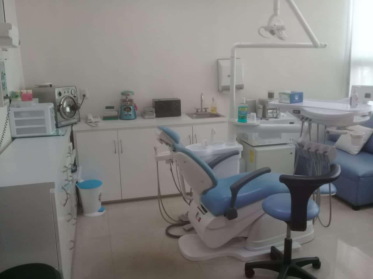 dentista para niños en zapopan