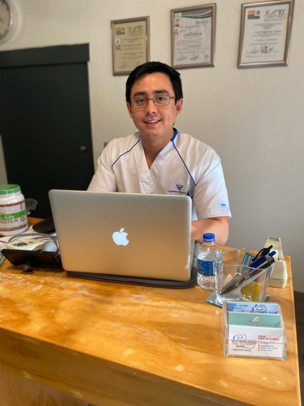 Nutriólogo en Ciudad Acuña Coah. - Experto en control de peso