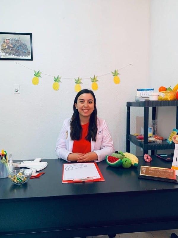Nutrióloga en Silao - Experta en control de peso, resultados efectivos