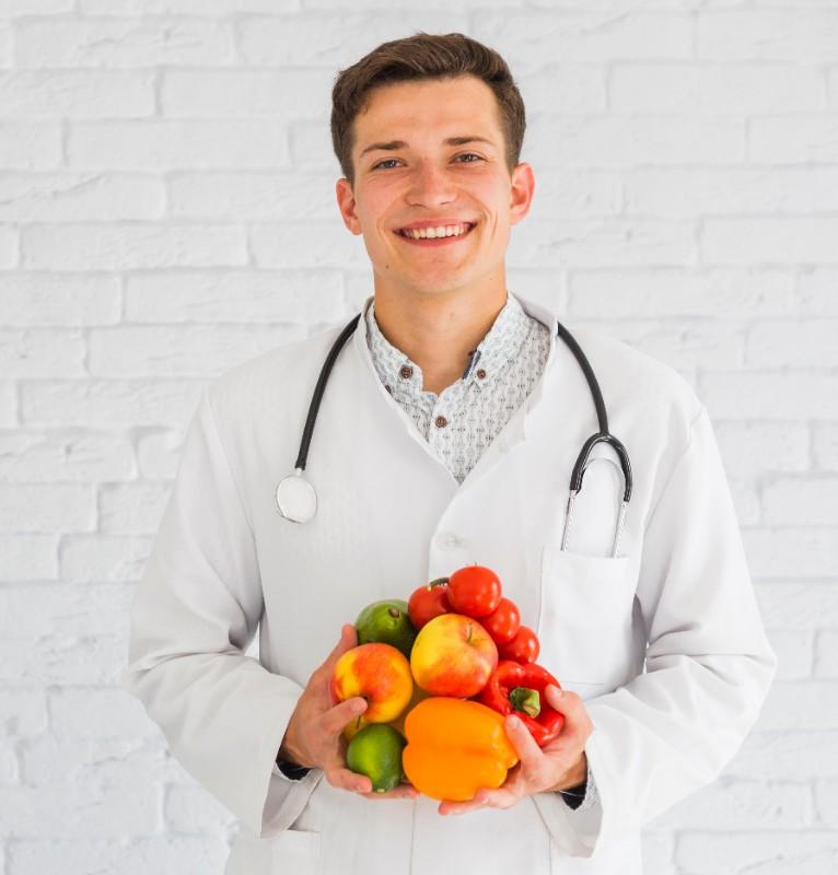 Nutriólogo en Acapulco de Juárez