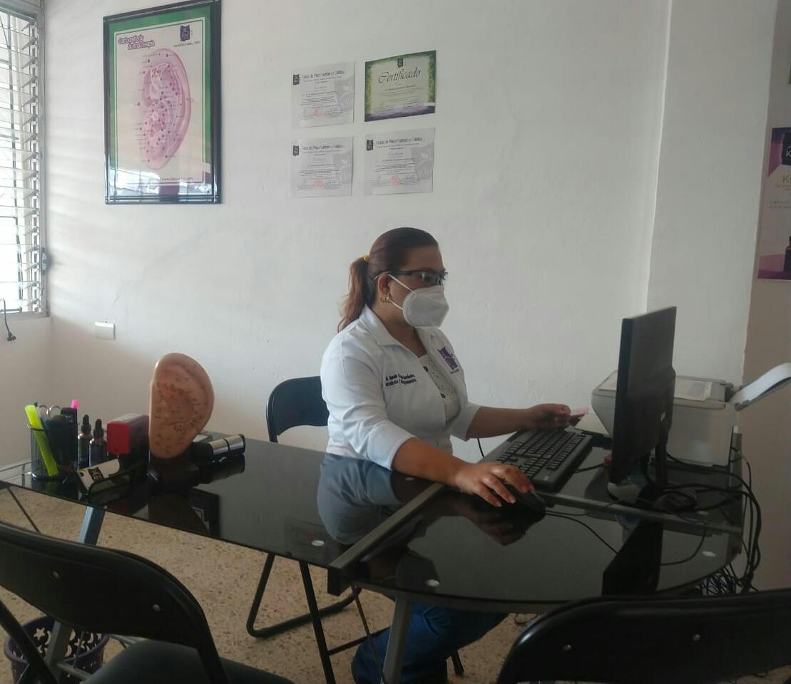 Nutrióloga en Heroica Cárdenas Tabasco