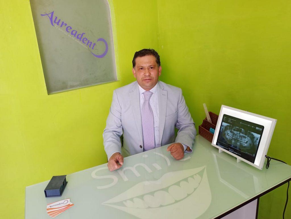 Ortodoncista en Pachuca Hidalgo