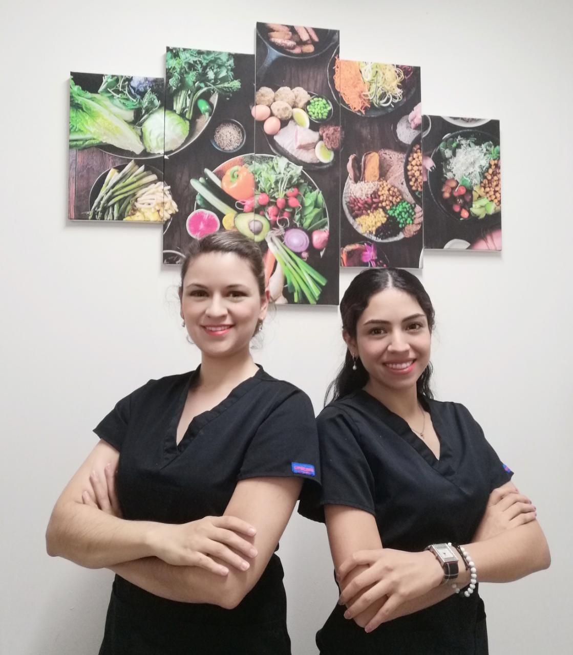 clinica de nutricion Dra diet san nicolas