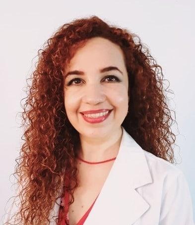 Nutrióloga en Reynosa, Tamaulipas
