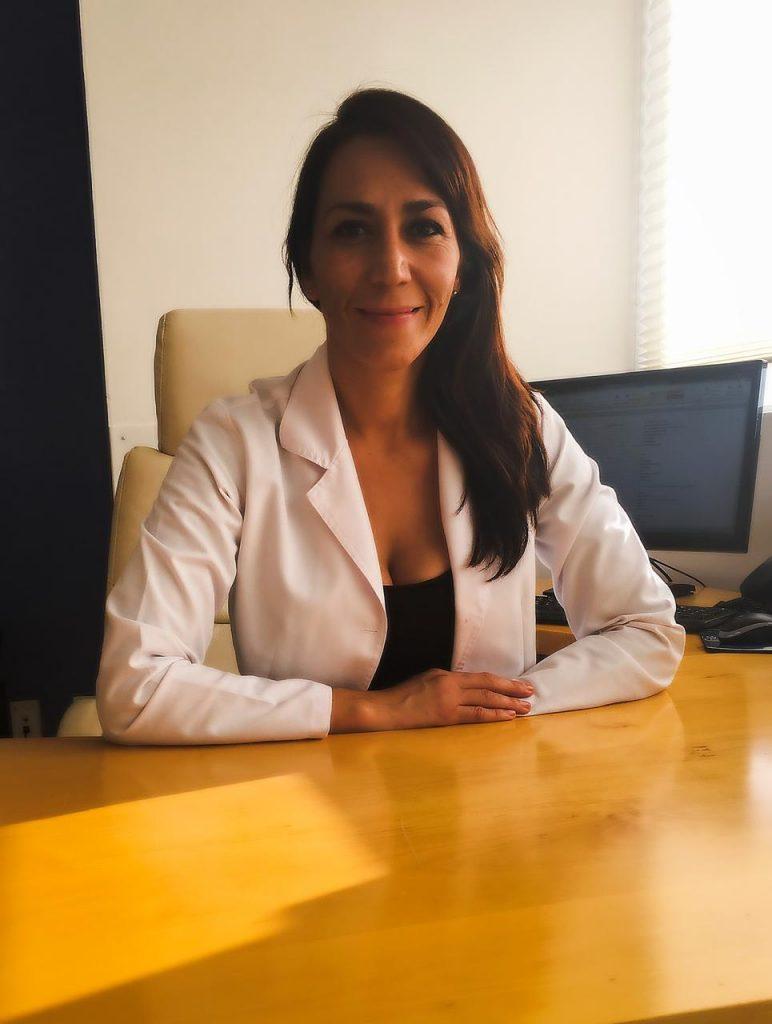 Nutrióloga en Tlaxcalancingo Puebla
