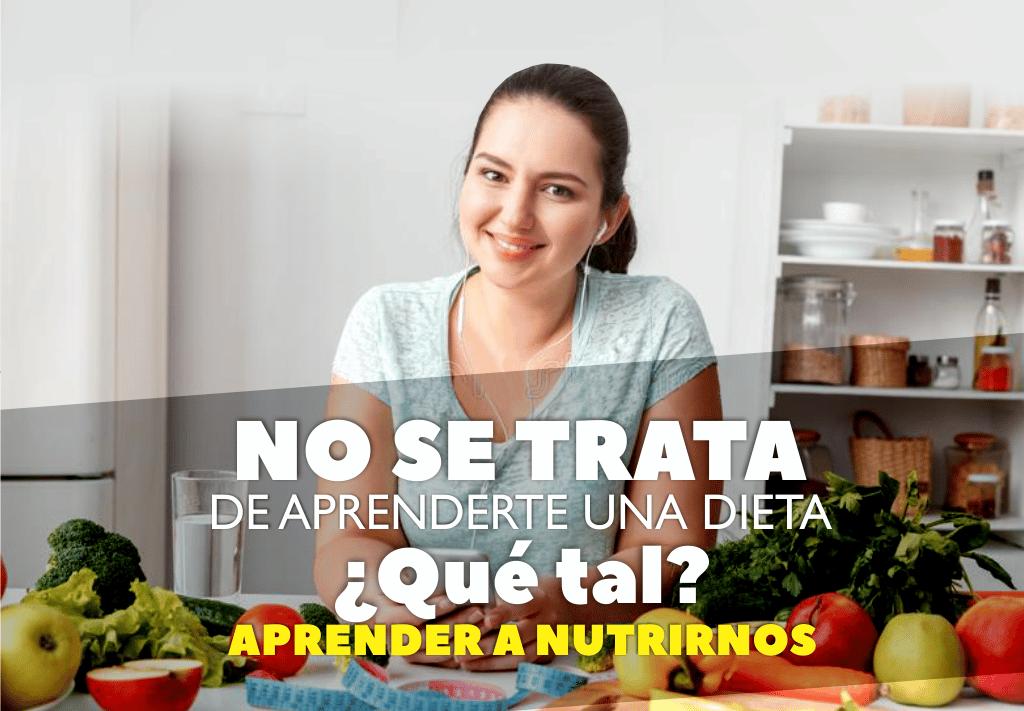 Clínica de Nutrición en Ciudad Juárez