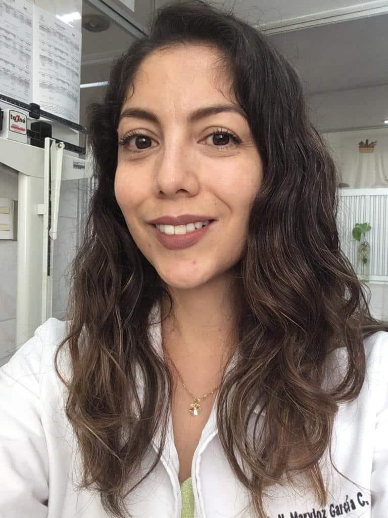 Nutrióloga Pediatra y clínica en Guadalajara