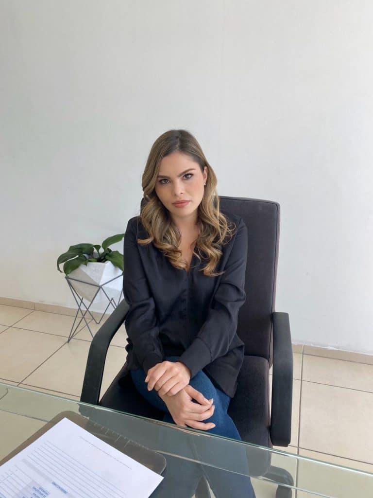 Nutrióloga deportiva en León