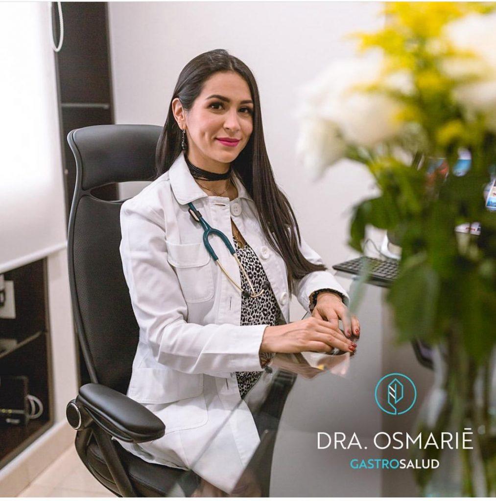 Gastroenterólogo en Xalapa Ver.