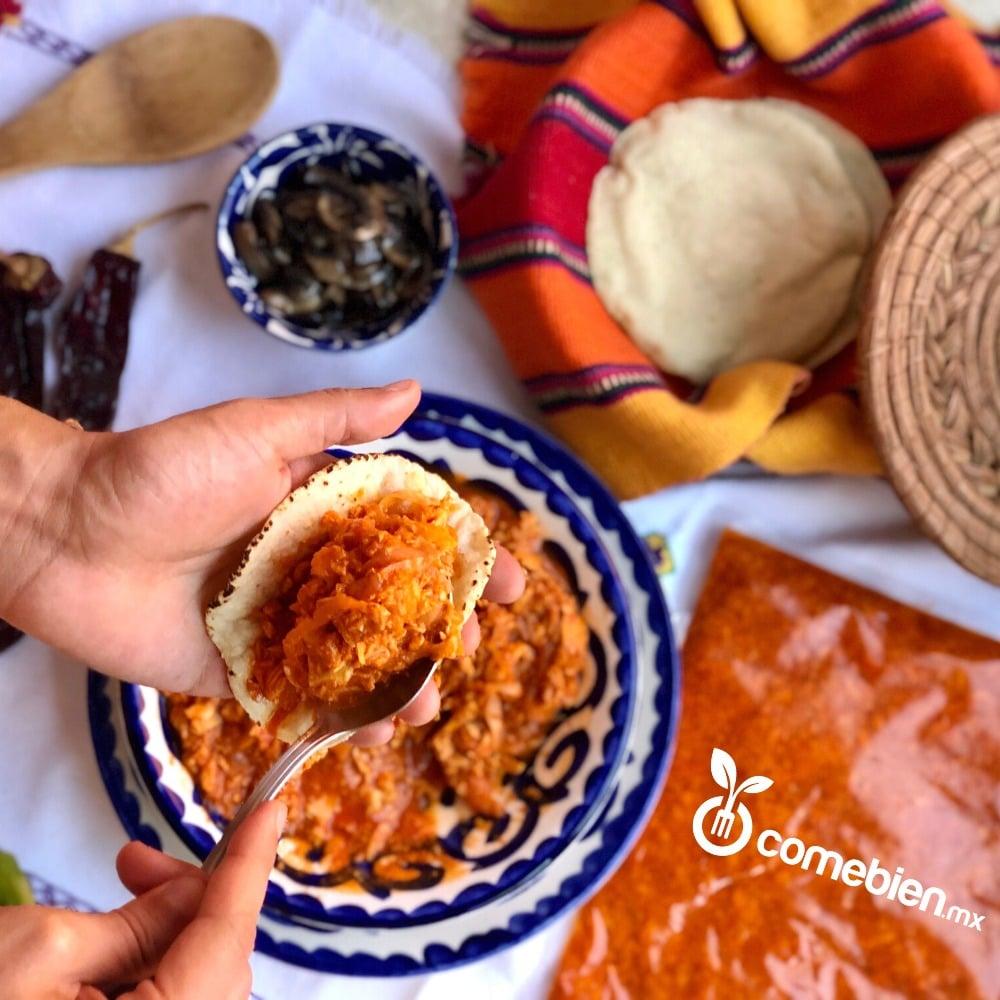 Comida para llevar ciudad de México