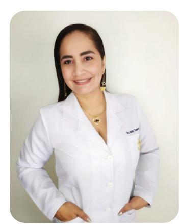 nutrióloga en guayaquil