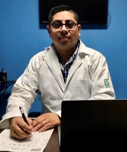 Nutriólogo clínico en Mexicali