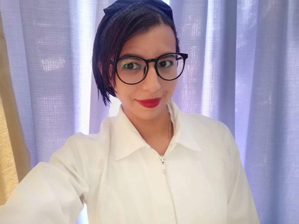 Nutrióloga en Nezahualcóyotl y en línea