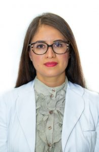 Nutrióloga en Tlalnepantla