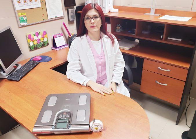 Nutriólogo en Matamoros Tamaulipas