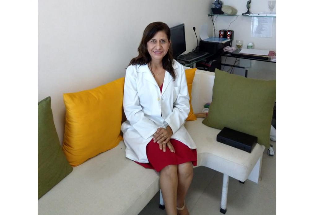 Nutrióloga clínica en Cancún